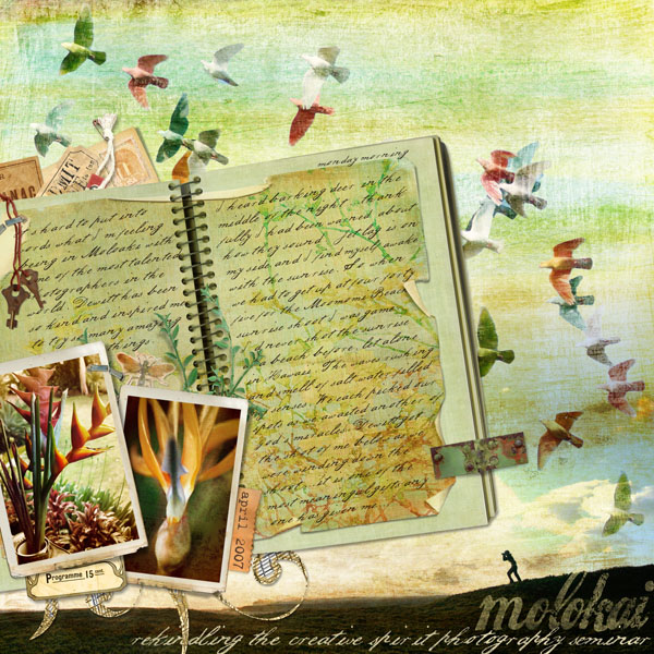 Not your ordinary journal ideas for Journal painting ideas