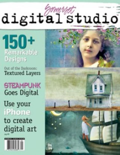 Somerset Digital Studio Autumn 2010