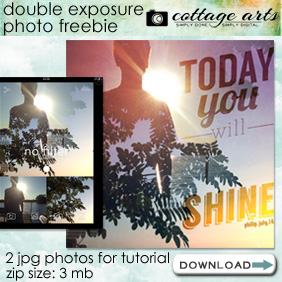 CottageArts DoubleExposure Freebie Prev