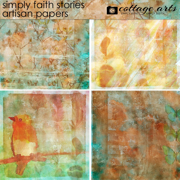 CottageArts SimplyFaithStories ArtPapers