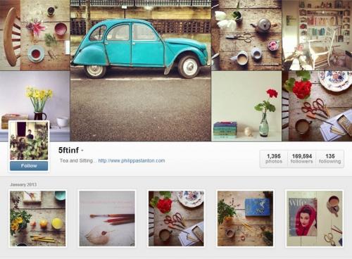 5ftinf_instagram