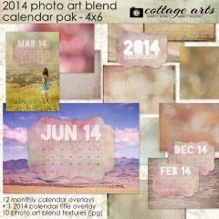 2014-4x6-calendar-photo-art-blends-3