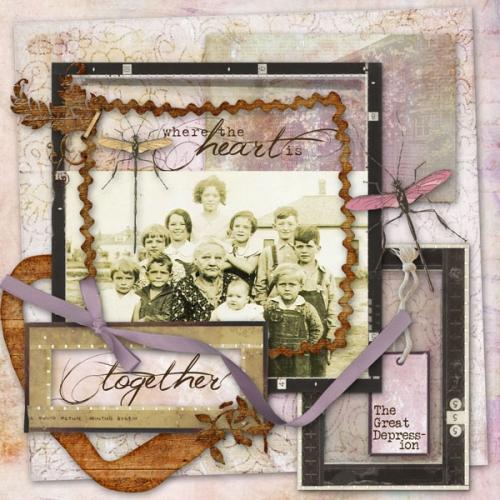 New FrameBlends no.2 {ideas} - CottageArts.net