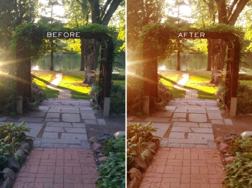 sunsetboost1-beforeafter